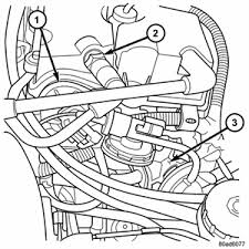 where is the camshaft sensor located on chrysler sebring fixya diagram 2