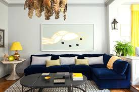 dark blue sofa. Navy Blue Couches Living Room Sofa Contemporary With Artwork Couch Decorative . Dark K