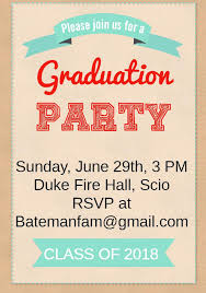 Online Graduation Party Invitations Best Of Graduation Party Invitations Templates Free Or Invitations