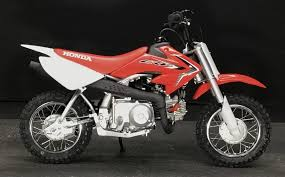 The honda crf is a line of motocross, trail, and dual sport motorcycles. 2021 Honda Crf50f Harbor Town Polaris