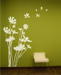 Small Picture Top 25 best Flower wall stickers ideas on Pinterest Flower wall