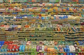 Anthony Galluzzo _ La Fabrique Des Consommateurs : Une Histoire De La  Société Marchande