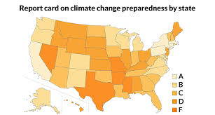 Card Change Science Prepared Best Shows Are Report Which States For Climate News