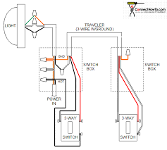 2 way dimmer switch wiring diagram 3 way circuit with dimmer how to install a dimmer switch with 4 wires at Wiring Diagram For Dimmer Switch