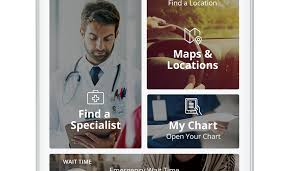 Wakemed Georgia Firm Developing Wayfinding App For
