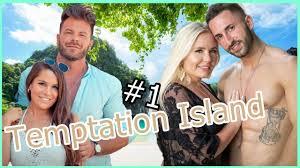 Temptation Island 2021 Folge #1 - Der ULTIMATIVE Liebestest ist wieder da -  YouTube