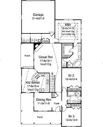 2 narrow lot rear entry garage house plans first rate nice home zone House Building Plans In Tamilnadu 2 narrow lot rear entry garage house plans first rate house plans in tamilnadu