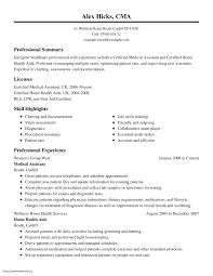 Example Of Skills Section On Resume Resume Skills Based Resume Template Section Examples