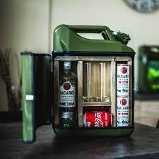 Getränkekanister Mobile Bar