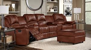 leather sectional living room furniture. Leather Sectional Living Room Furniture