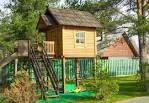 Детские домики на даче своими руками инструкция 8