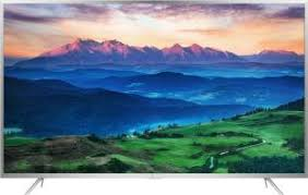 iFFALCON by TCL Certified Android 138.71cm (55 inch) Ultra HD (4K) Hd 4k TV | Buy Televisions Online at Best Price In