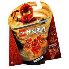 Đồ chơi lắp ráp LEGO NINJAGO - Cao Thủ Spinjitzu Kai 70659 (97 chi tiết),  giá chỉ 239,000đ! Mua ngay kẻo hết!