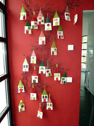office christmas decor. Awesome Simple Office Christmas Decoration Ideas Decorations Rainforest Islands Ferry Decor 0