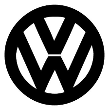 volkswagen logo black and white. speaking of logos that bear resemblance to other symbols i canu0027t help but think volkswagen logo black and white s