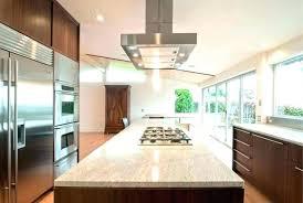 kitchen island extractor hood flush mount range hood ceiling mounted kitchen extractor fan kitchen island extractor