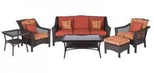 Wicker Patio Furniture As Patio Doors For Elegant Tar Patio