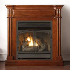 floor gas insert also duluth forge dual fuel vent free gas fireplace btus gas fireplace together