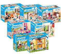 Toys For Fun Playmobil 9266 9267 9268 9269 9270 9271 9272 Wohnhaus