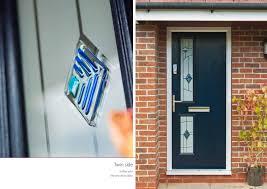 composite doors equinox building