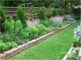 Small Picture Backyards Appealing Landscape Design Ideas For Small Backyard 14