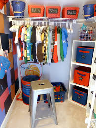bedroom winsome closet: even  charming walk in closet for kid boys deco showcasing captivating white hanging rails complete slender shelf nearby winsome wooden rack design ideas sculpture garden design ideas exciting walk in closejpg