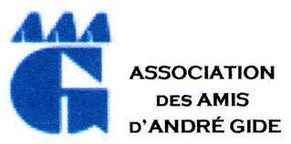 """Résultat de recherche d'images pour """"association amis andré gide"""""""