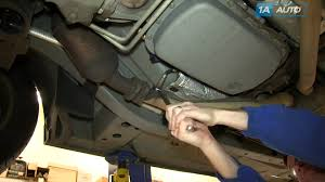 how to install replace rear downstream oxygen o2 sensor cadillac how to install replace rear downstream oxygen o2 sensor cadillac cts