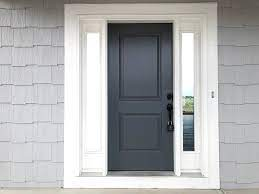 best front door colors for every house