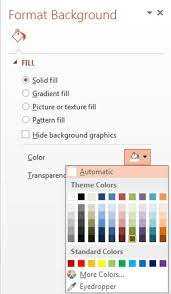 how to use smartart to create interesting lists in a powerpoint figure g