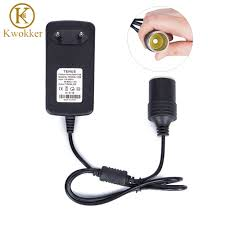 <b>Mini</b> 3A EU/<b>US Plug</b> 110/240V AC to DC Converter 12V 3A <b>Car</b> ...