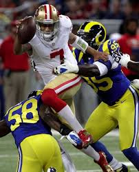 Return Of Rams 49ers West Coast Rivalry May Take Time To