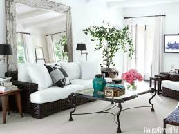 an idea for decorating the wall behind your sofa oversized floor pertaining to stylish house decorating wall behind sofa ideas