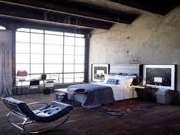 Bedroom: Industrial Bedroom New 15 Bold Industrial Bedroom Design Ideas  Rilane - Inspirational Industrial Bedroom