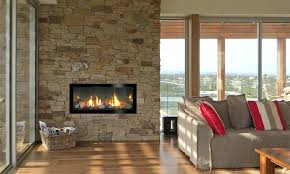 sumptuous design propane gas log fireplace aria remote ready corner surround hearth ventless lp logs insert