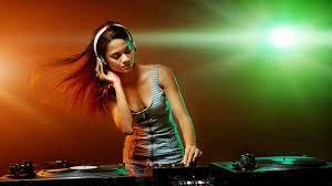 DJ Girl Wallpapers on WallpaperDog
