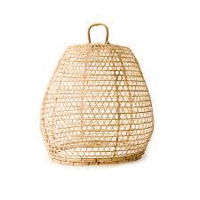 Bamboe Lampenkap Xl Eenvoudig Xl Hanenmand Lamp Fabrikten Home