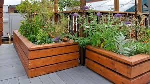 raised bed gardening ideas diy a