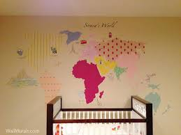 baby room wall murals nursery for boys
