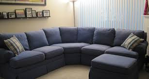 Full Size of Sofa:round Sectional Sofa Bed Amusing Curved Sectional Sofa  Bed Appealing Curved ...