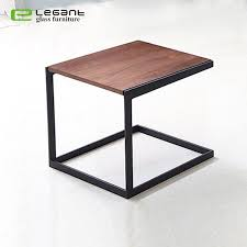 china mdf coffee table simple living