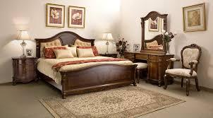 traditional bedroom furniture. Delighful Traditional Beautiful Antique Traditional Bedroom Idea Furniture Beige Floral Area  Rug Gold Wood Frame Picture Art Brown In