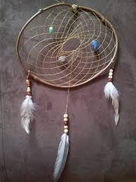 Native American Made Dream Catcher Authentic Native American Dreamcatchers large Dreamcatchers 1