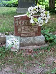 Etta Leola Kirk Bronson (1898-1965) - Find A Grave Memorial