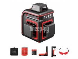 <b>Нивелир ADA Cube 3-360</b> Home Edition А00565
