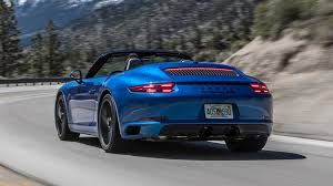 2018 porsche carrera. beautiful carrera 2018 porsche 911 carrera gts cabriolet first drive intended porsche carrera e