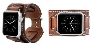 apple 3 bands. burkley apple watch cuff 3 bands o