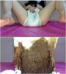 Anna Coprofield – Diaper And Smearing (free scat tube videos ...
