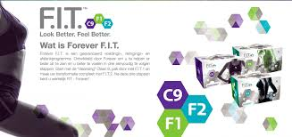 Forever fit programma