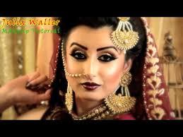 stani bridal makeup tutorial in urdu 2016 by julia waller asian bridal makeup